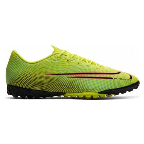 Nike MERCURIAL VAPOR 13 ACADEMY MDS TF green - Men's cleats