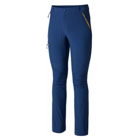 Columbia TRIPLE CANYON PANT dark blue - Men's outdoor pants