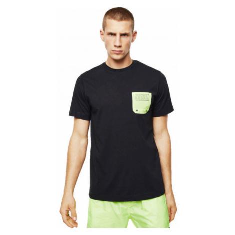 Diesel DIEGO MAGLIETTA black - Men's T-Shirt