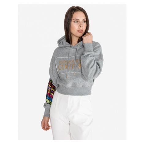 Versace Jeans Couture Sweatshirt Grey