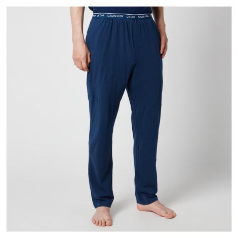 Calvin Klein Men's CK One Pyjama Pants - Lake Crest Blue