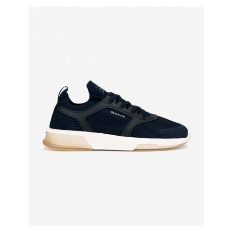 Gant Hightown Sneakers Blue