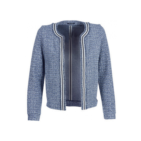 Marc O'Polo CARACOLITE women's Jacket in Blue