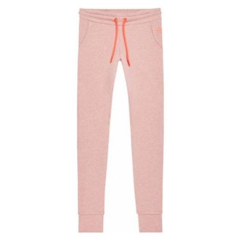 O'Neill LG MILLA SWEAT PANTS pink - Girls' sweatpants