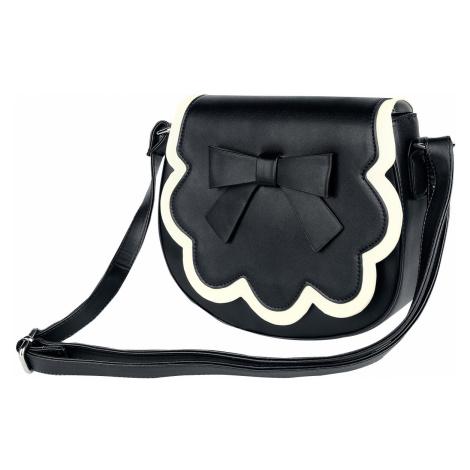 Dancing Days - Rocco - Handbag - black-white
