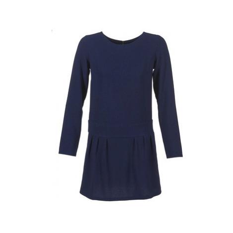 Betty London FABIAME women's Dress in Blue