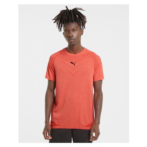 Puma T-shirt Red