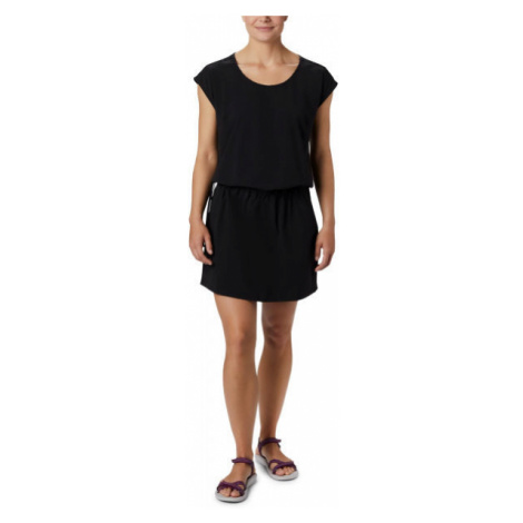 Columbia PEAK TO POINT II DRESS black - Women's sports dress