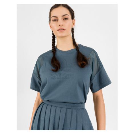 adidas Originals T-shirt Blue