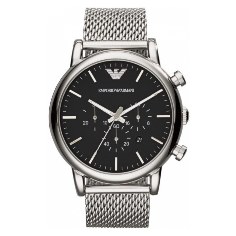 Mens Emporio Armani Chronograph Watch