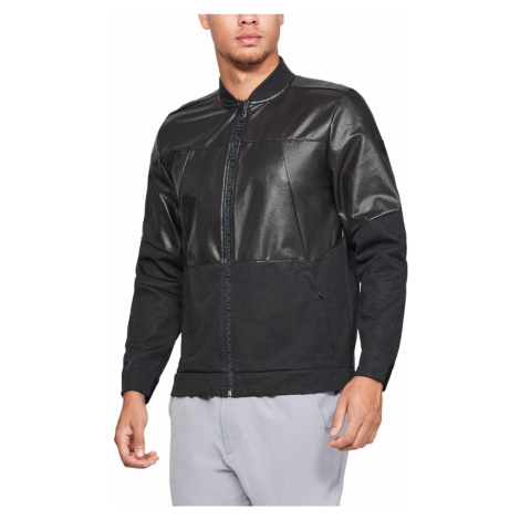 Under Armour Unstoppable Jacket Black