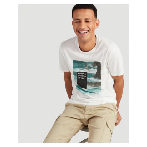 O'Neill Cali Ocean T-shirt White