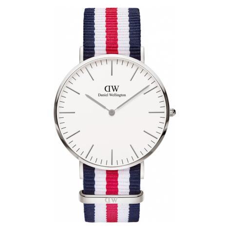 Daniel Wellington Watch Classic Canterbury 40mm