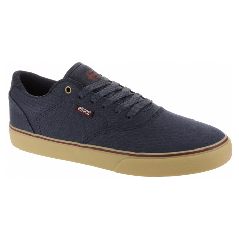 shoes Etnies Blitz - Navy/Gum - men´s