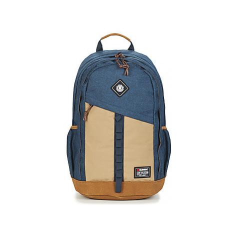 Element CYPRESS BPK men's Backpack in Blue