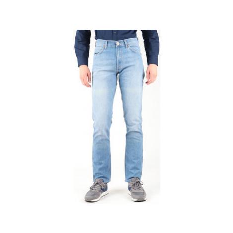 Wrangler Greensboro W15QZS93U men's Jeans in Blue