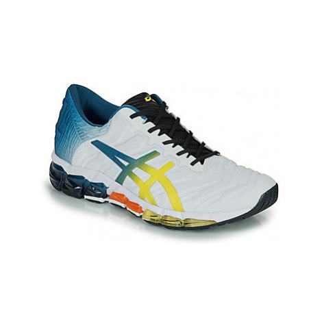 Asics GEL-QUANTUM 360 5 men's Shoes (Trainers) in White