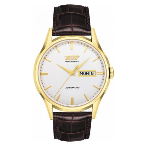 Mens Tissot Visodate Automatic Watch T0194303603101