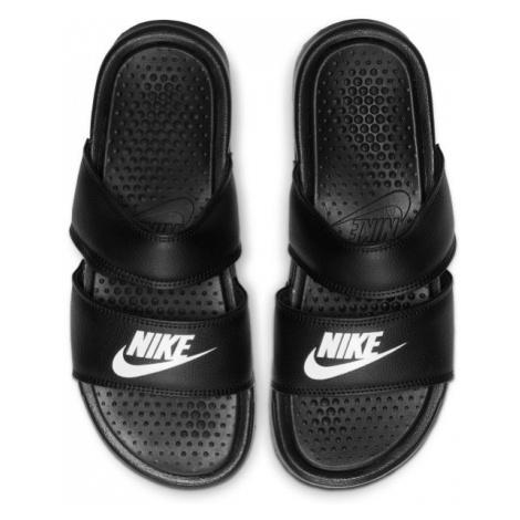 Nike Benassi Duo Ultra Women's Slide - Black