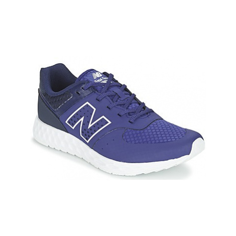 New Balance MFL574 men's Shoes (Trainers) in Blue