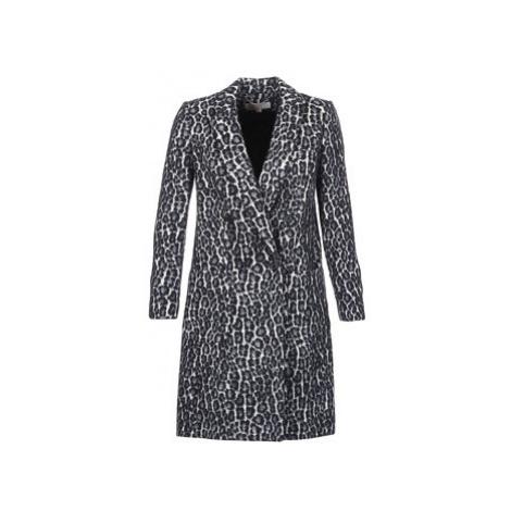 MICHAEL Michael Kors DB MENS INSPO women's Coat in Black