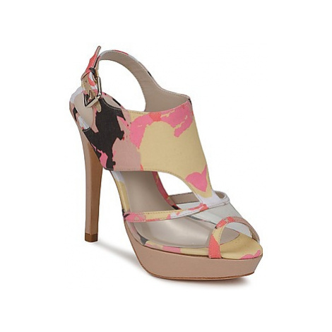 Bourne FRANKIE women's Sandals in Beige