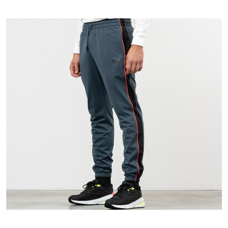 Under Armour Unstoppable Essential Track Pants Grey
