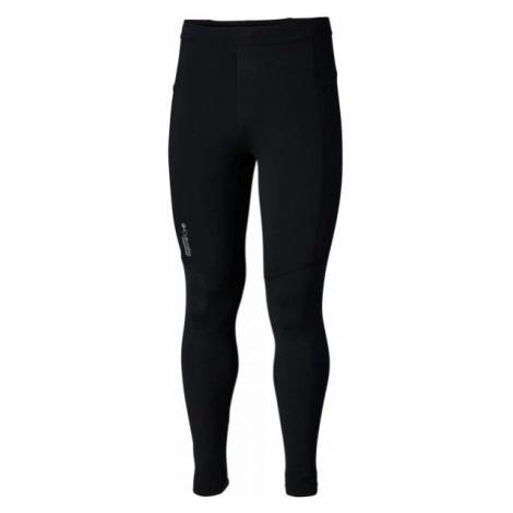 Columbia BAJADA II ANKLE TIGHT black - Men's elastic pants