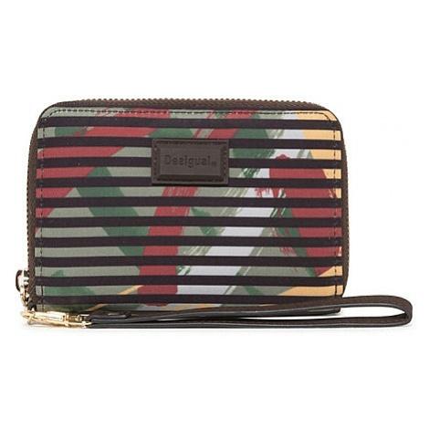 wallet Desigual 18WAYF05/Sonia Nuria - 4109/Beetle - women´s