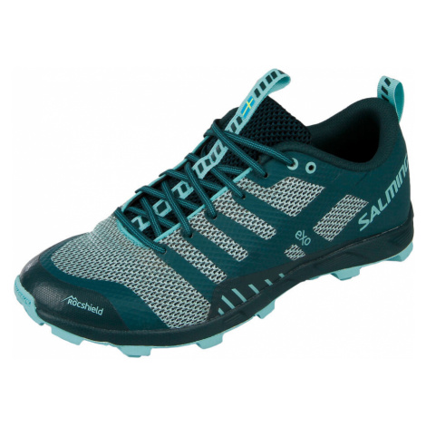OT Comp Trail Running Shoe Women Salming