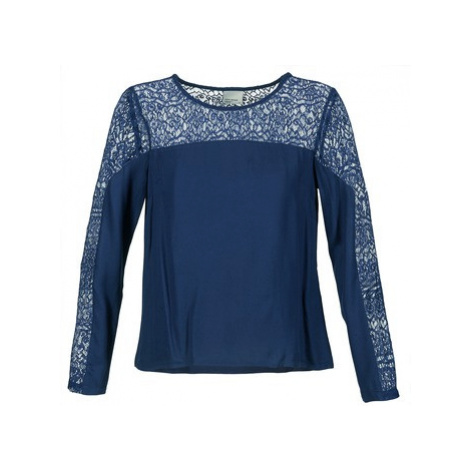 Vero Moda FELICIA women's Blouse in Blue