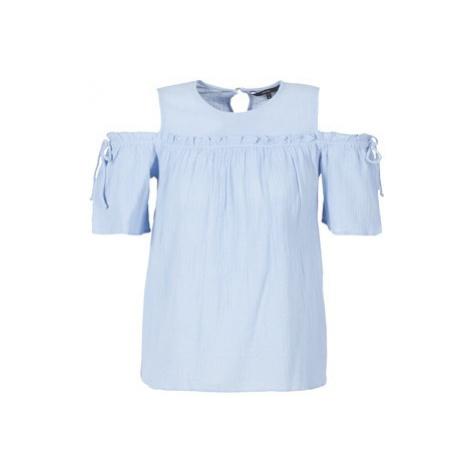 Vero Moda VMSKY women's Blouse in Blue