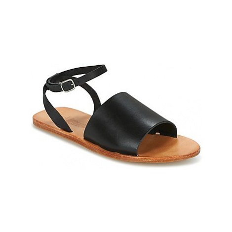 N.d.c. BLASY women's Sandals in Black