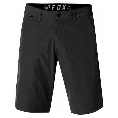 shorts Fox Essex Tech Stretch - Black