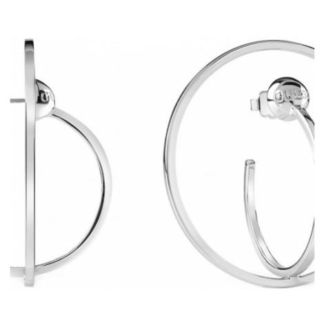 Guess Jewellery Influencer Earrings JEWEL UBE85039