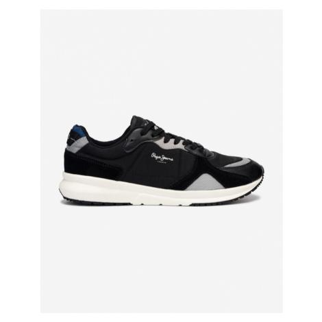 Pepe Jeans Park Air Sneakers Black