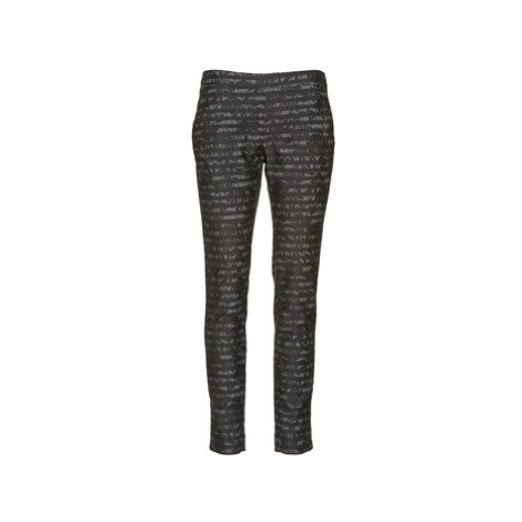 Naf Naf LYMINIE women's Trousers in Black