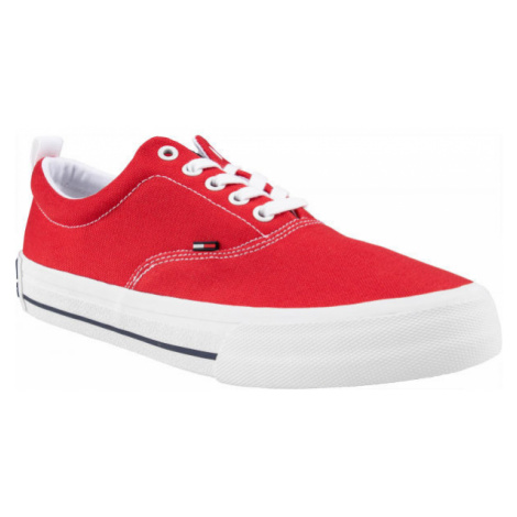 Tommy Hilfiger CLASSIC LOW TOMMY JEANS SNEAKER - Men's leisure shoes