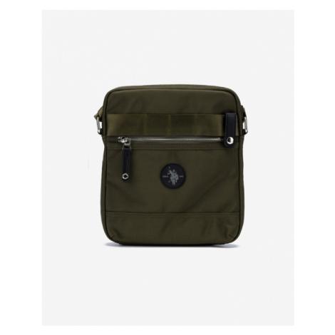 U.S. Polo Assn Waganer Medium Cross body bag Green