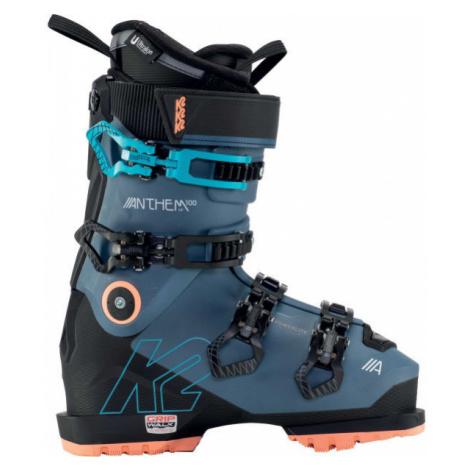 K2 ANTHEM 100 MV HEAT GRIPWALK - Women's ski boots