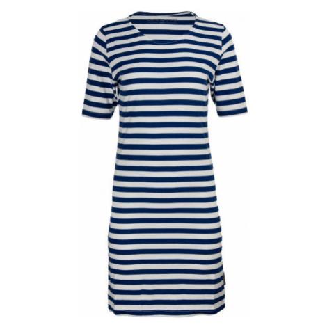 ALPINE PRO FAISALA white - Women's dress