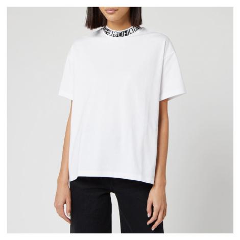 HUGO Women's Dorene T-Shirt - White Hugo Boss