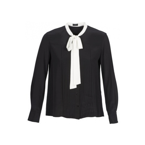 Joseph VICTOIRE women's Shirt in Black