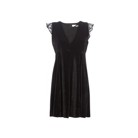 Molly Bracken ZEDEK women's Dress in Black