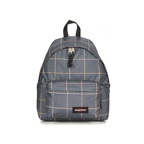 Eastpak PADDED PAK'R 24L men's Backpack in Blue