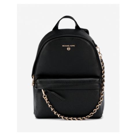 Michael Kors Slater Backpack Black