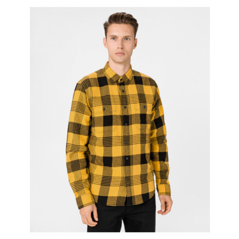 GAP Shirt Yellow