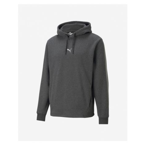 Puma Metallic Nights Sweatshirt Grey