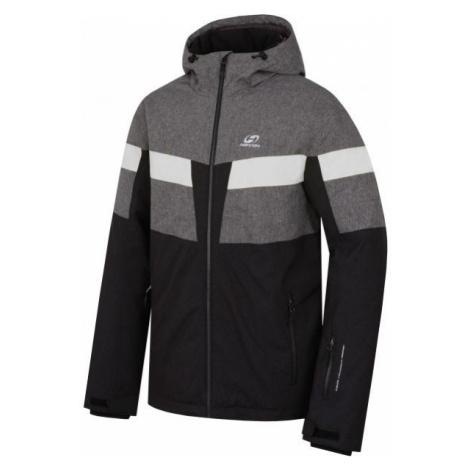 Hannah ALONZO black - Men's ski jacket