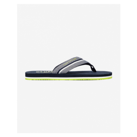 Tom Tailor Flip-flops Blue